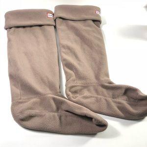 Hunter socks men & woman for tall boots